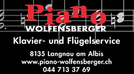 Piano Wolfensberger